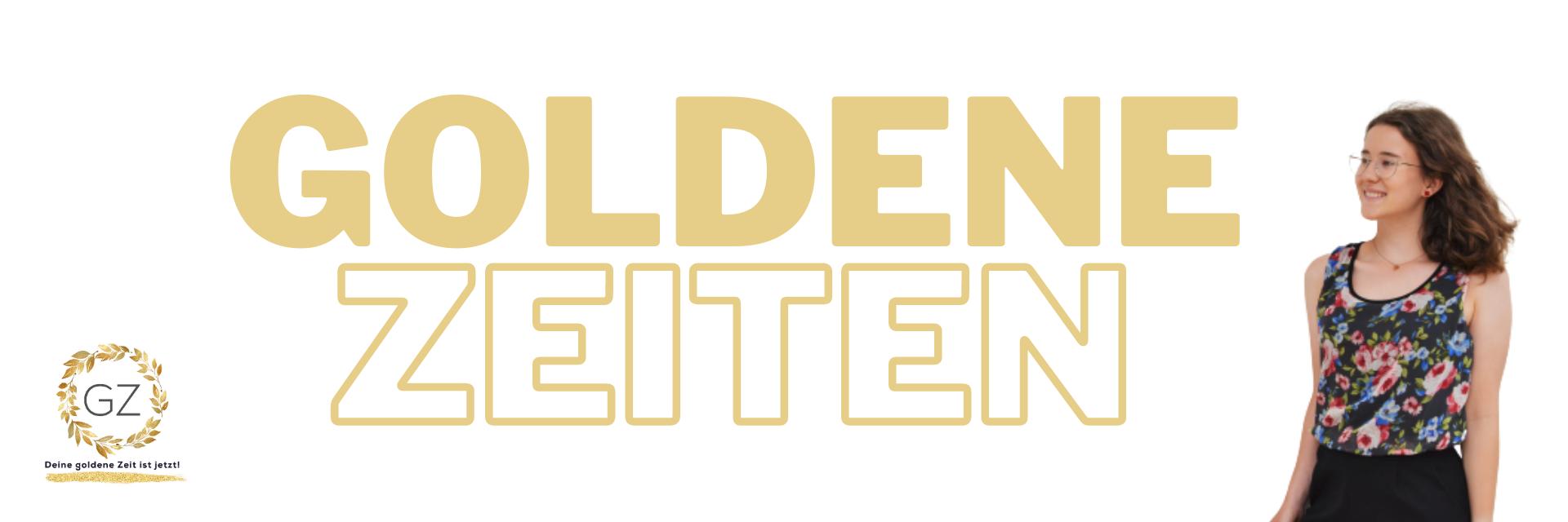 Goldene Zeiten – Lena Wagenführer